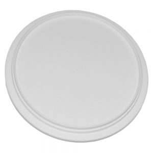 TE362 Small Round Tray